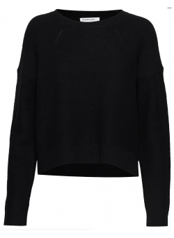 Silvia Cropped Sweater