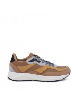 Sophie Nubuck Sneakers