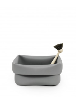 Normann Copenhagen bowl & borstel
