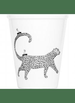 Helen B Cup Leopard
