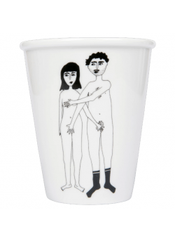 Helen B Cup Naked couple