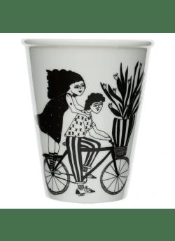 Helen B Cup Paulien & Stijn