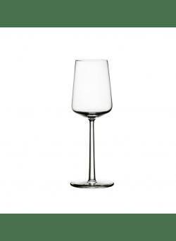 Essence set van 2 witte wijnglijzen