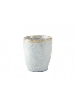 Mug palet stoneware blue