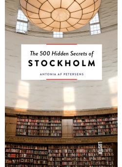 The 500 Hidden Secrets of Stockholm (ENG)