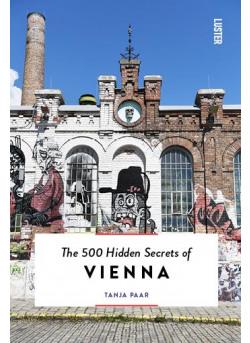 The 500 Hidden Secrets of Vienna (ENG)
