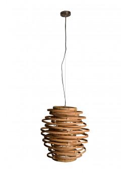 PENDANT LAMP KUBU