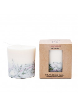 Soy wax candle 515ml