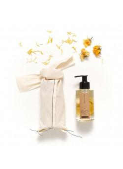 Organic body oil 100ml