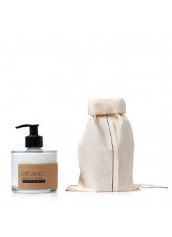 Organic hand lotion 200ml