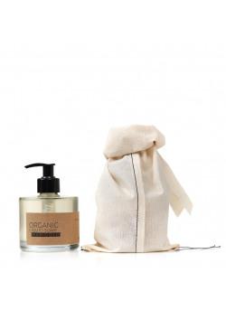 Organic liquid soap 200ml