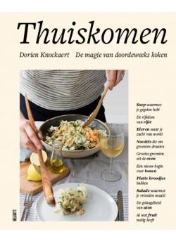 Thuiskomen - De magie van doordeweeks koken