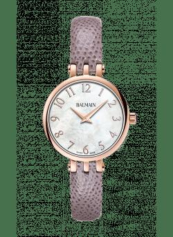 Sedirea - Swiss dames horloge