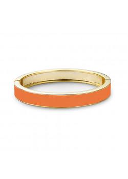 armband in email, oranje