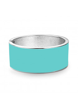 armband in email, medium turquoise