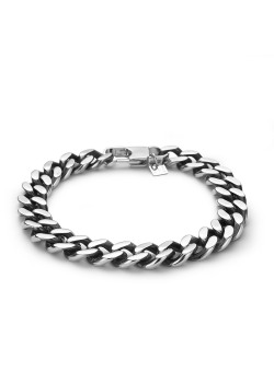armband in edelstaal
