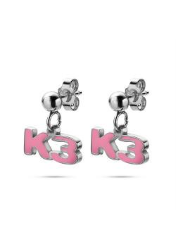 K3 collectie, oorbellen, K3