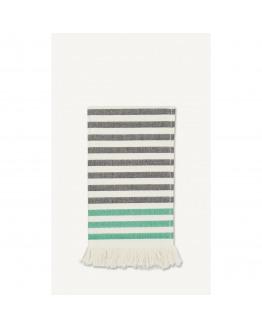 TASARAITA GUEST TOWEL 30x50cm  069186 MAR