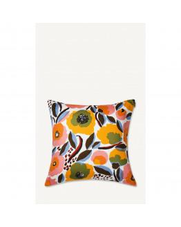 Rosarium cushion cover 50x50cm