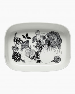 Oiva/Siirtolapuutarha serving dish