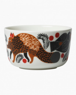 Oiva/Ketunmarja bowl 2,5dl