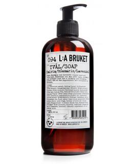 Liquid Soap 450ml Sage/Rosemary/Lavender