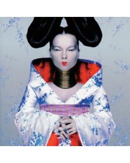 Björk - HOMOGENIC LIVE CD