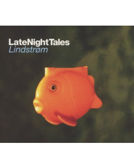 Lindstrom - Late Night Tales CD