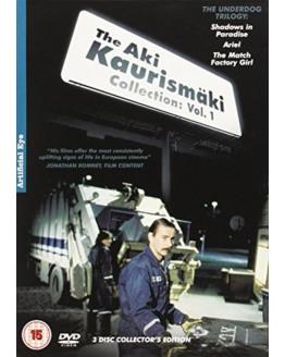 Aki Kaurismaki... Vol.1