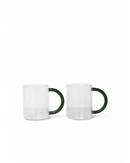 Still Mug Set of 2