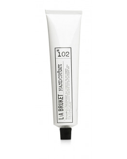 Hand Cream N°102 70ml Bergamot-Patchouli