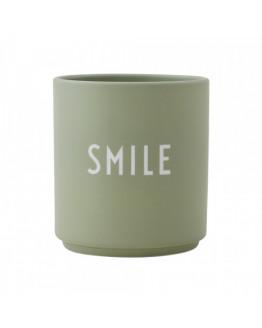 Favourite Cup Ceramics HELLO