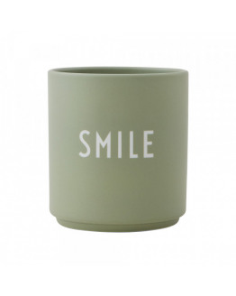 Favourite Cup Ceramics SMILE