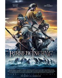 Birkebeinerne (aka The Last King)