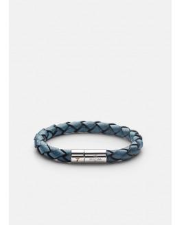 Bracelet 7 by Lino Leluzzi L 21,5cm