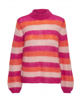 Holly stripe pullover SO19