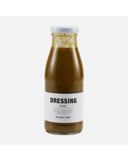 Dressing with Basil 25cl