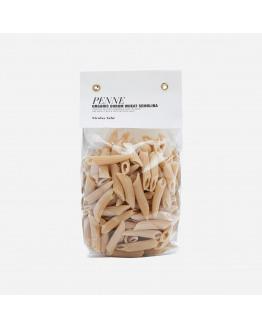 Penne Organic Durum Wheat Semolina 250 gr.