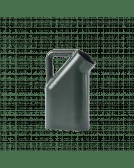 Tub Jug - Dark Green