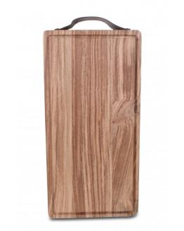 Board Block 25x50x4cm Acacia