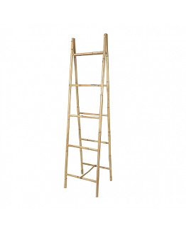 Deco Ladder Kain Bamboo