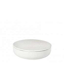 Bowl W/Lid Copenhagen D17,7xH5,4 cm