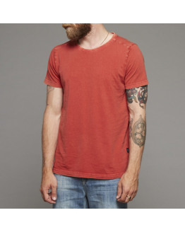 T-Shirt SS Bart-Q1112