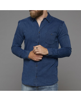 Shirt LS Deon-Q4239