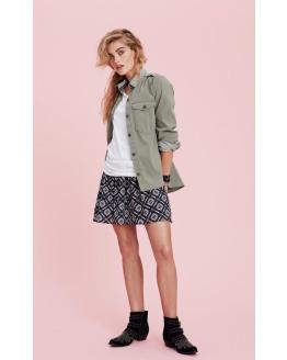Shirt-Jacket S171258