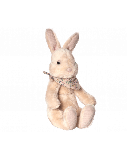 Fluffy Buffy Bunny Small