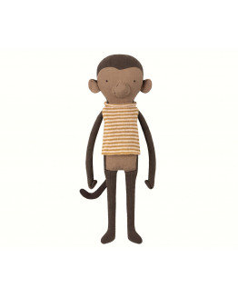 Jungle Friends Monkey