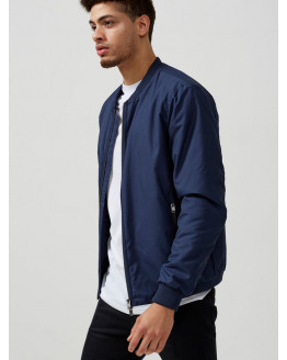 SHNNEWLIGHT BOMBER JACKET