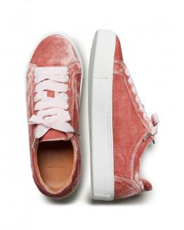SFDonna Velvet Sneaker