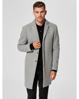 SLHBrove Wool Coat
